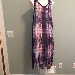 Tribal Jeans maxi dress